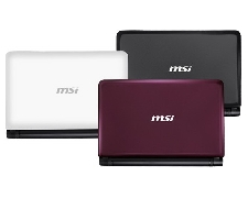 MSI U180-013XTH, 014XTH